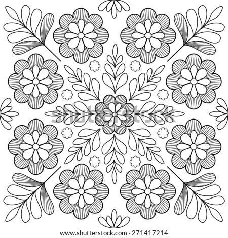 Szekely stock images royalty free images vectors shutterstock - Beautiful romanian folk motifs ...