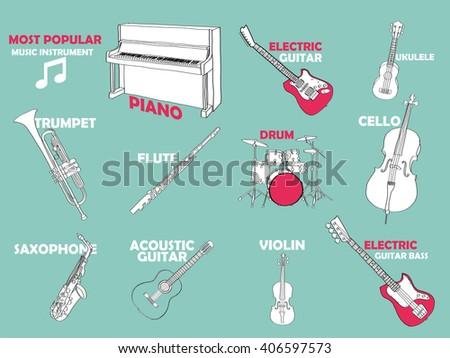 guitar sketch stock images royalty free images vectors shutterstock. Black Bedroom Furniture Sets. Home Design Ideas