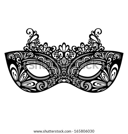 Beautiful Masquerade M...