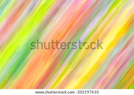 Beautiful semitransparent abstract multicolored background. Modern nature design. Web and mobile template. Vector illustration for your presentation design.