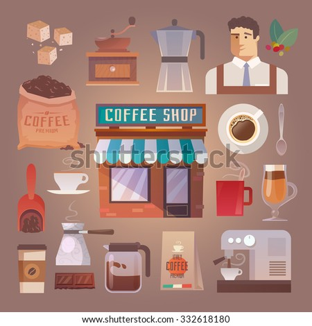 research project for coffee shop Keywords: university campus café, student perception, importance, satisfaction   and beverage industry, this research project sought to investigate the service.