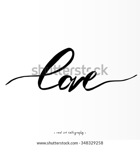 Love Words Stock Images Royalty Free Images Vectors