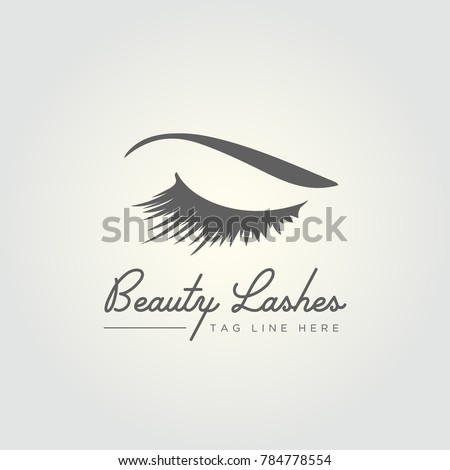 beauty logo stock images royaltyfree images  vectors