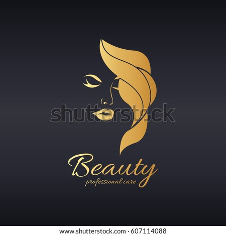 hair logo stock images royaltyfree images amp vectors