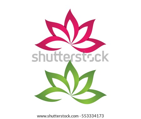 Lotus Logo Stock Images Royalty Free Images Amp Vectors Shutterstock