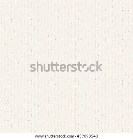 Beige ribbed paper. Abstract vector. - stock vector