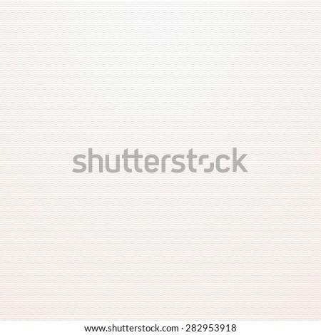 Beige texture - vector background. - stock vector