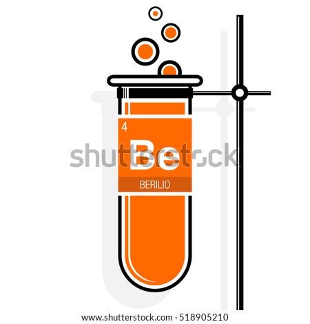 what will alibaba symbol beryllium nitrate
