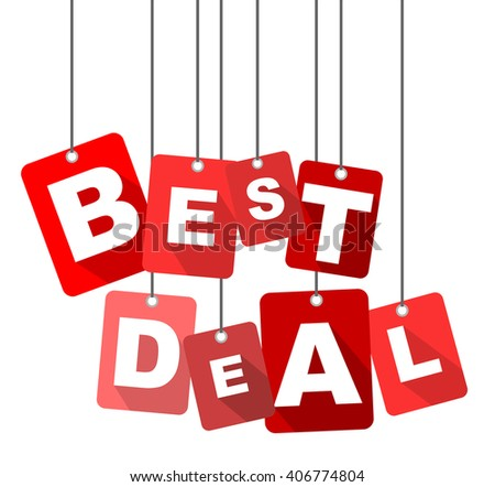 Special Deal Stock Photos, Royalty-Free Images & Vectors ...