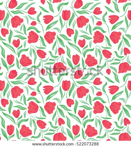 Pomegranate seamless pattern stock vector 105378080 for Most popular fabric patterns
