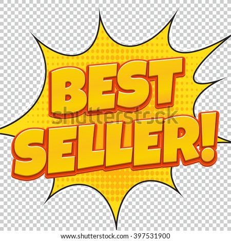 Best seller stock images royalty free images vectors for Best seller