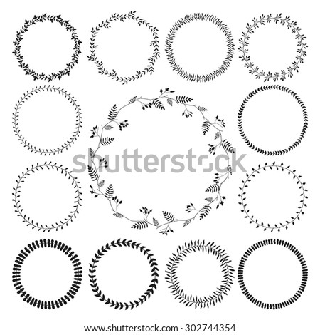 Stock Vector Set Of 9 Circle Bakery Labels Warm Colors furthermore Round House Plans in addition Search likewise Rusakova Halina as well Search. on round home interiors