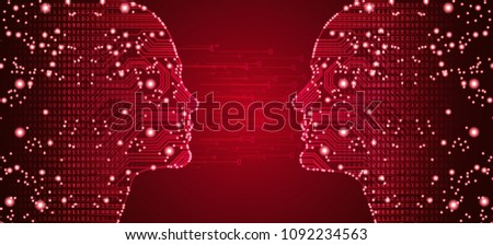 Artificial intelligence and dating