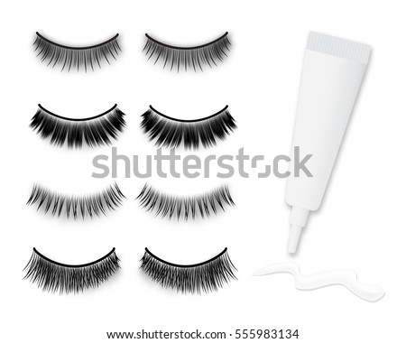 Eye Lashes Stock Images Royalty Free Images Amp Vectors