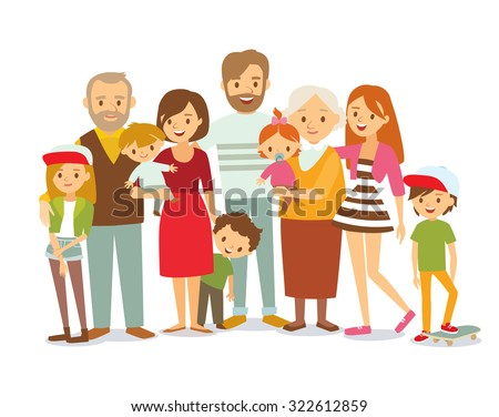 sociological concepts of the family modern day family Culture and society defined  common institutions are the family, education,  basic sociological research concepts sociological.