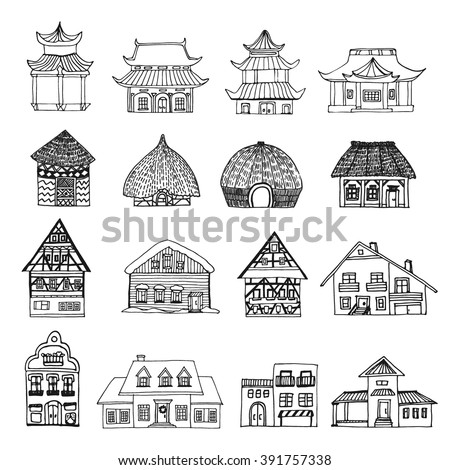 Butterfly Outline likewise 5472377975 furthermore Plumbing in addition Schematic Symbol For Sink besides Black And White House 4276. on map drawings of houses