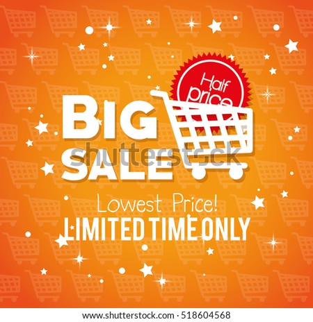 big sale limited time only lowest price buy cart half price