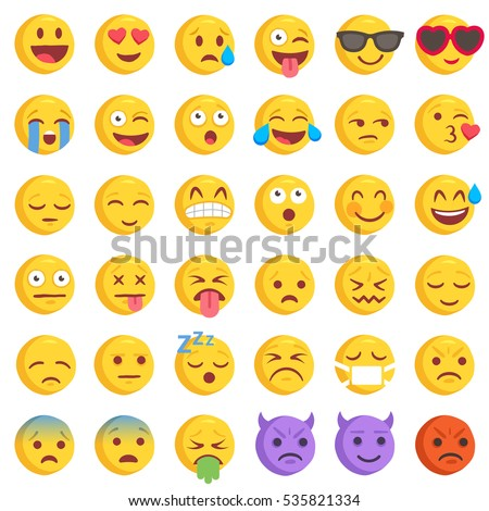 Emoticon Stock Images, Royalty-Free Images & Vectors ...
