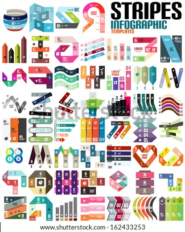 Infographic Ideas infographic lines : Info-graphic Stock Photos, Royalty-Free Images & Vectors ...