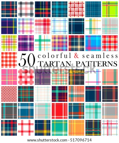 Tartan Pattern scottish tartan stock images, royalty-free images & vectors