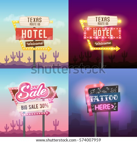 Hotel Special Offer Banners Grease Banners