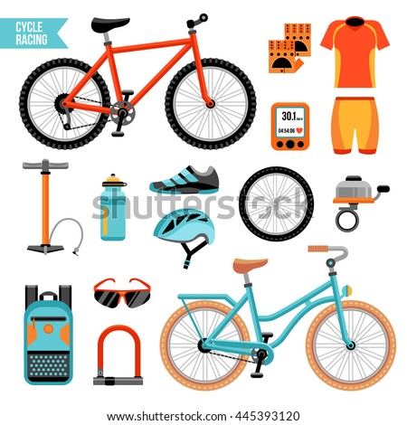Bicycle Bell Stock Images Royalty Free Images Vectors