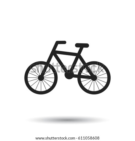Cycling Silhouette Stock Images, Royalty-Free Images ...