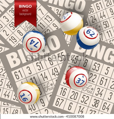 Bingo Stock Images, Royalty-Free Images & Vectors | Shutterstock