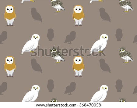 Bird Owl Wallpaper