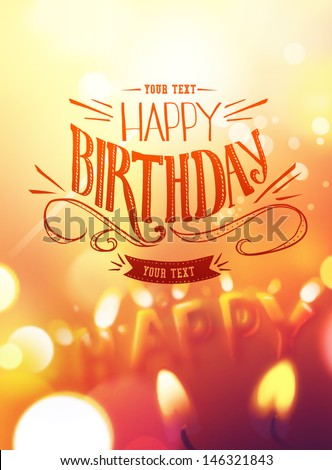 happy birthday card stock images, royaltyfree images  vectors, Birthday card