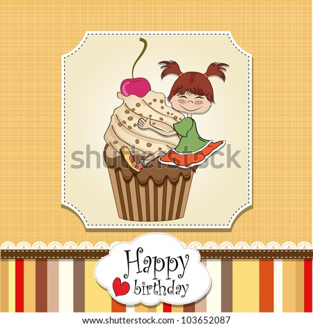 Happy Birthday Vector Photos People Images Shutterstock – Funny Birthday Cards for Teens