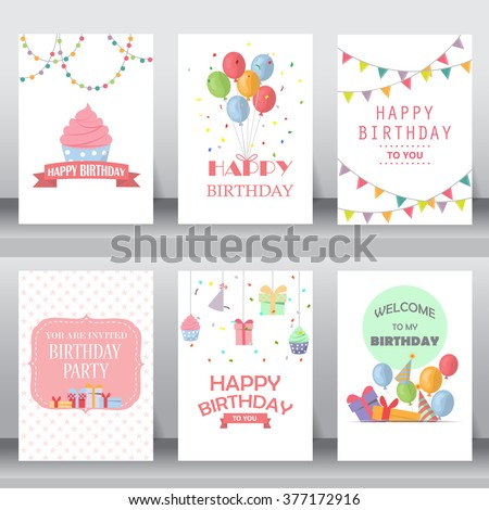 Birthday holiday christmas greeting invitation card stock vector birthday holiday christmas greeting and invitation card there are teddy bear gift bookmarktalkfo Images