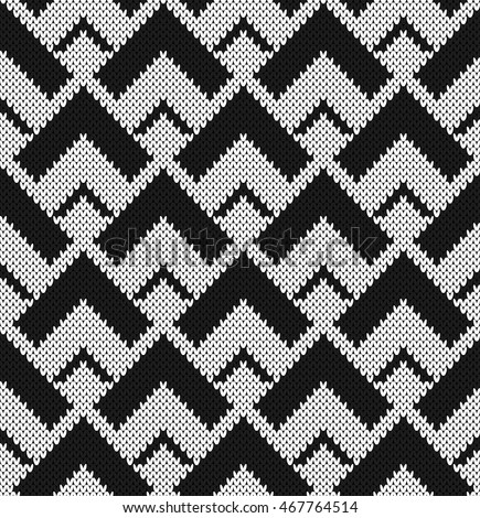 Jacquard Knitting Patterns : Jacquard Pattern Stock Images, Royalty-Free Images & Vectors Shutterstock