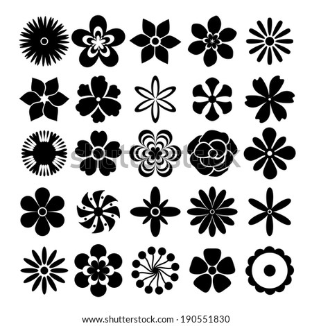 5 Petals Stock Photos Images Pictures Shutterstock