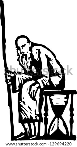 Father Time Stock Images, Royalty-Free Images & Vectors | Shutterstock