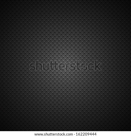 Black Background - stock vector