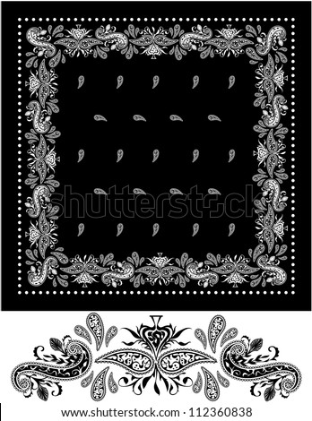 Bandana Pattern Stock Images, Royalty-Free Images & Vectors ...