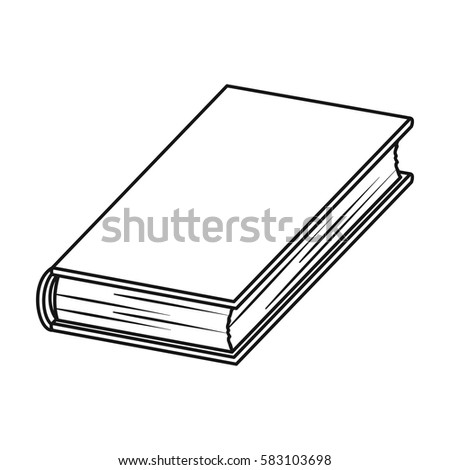 Closed Book Icon Stock Images, Royalty-Free Images ...