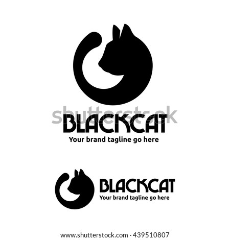 Cat Logo Stock Images, Royalty-Free Images & Vectors | Shutterstock