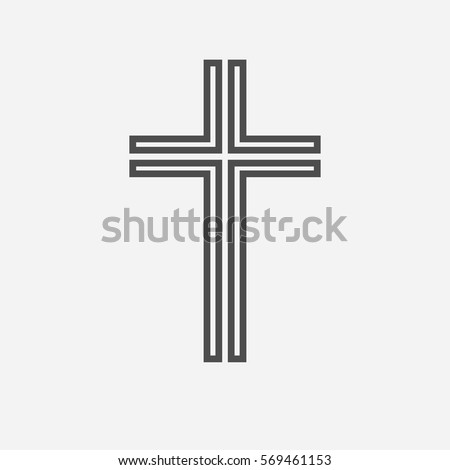 christian cross vector stock images, royalty-free images & vectors