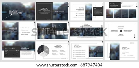 Black elements for infographics on a white background. Presentation templates. Use in presentation, flyer and leaflet, corporate report, marketing, advertising, annual report, banner.