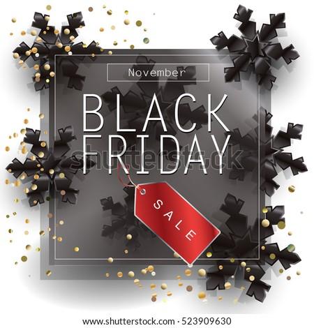 Black friday sale black friday sale stock vector 522392527 for Cheap designer wallpaper sale