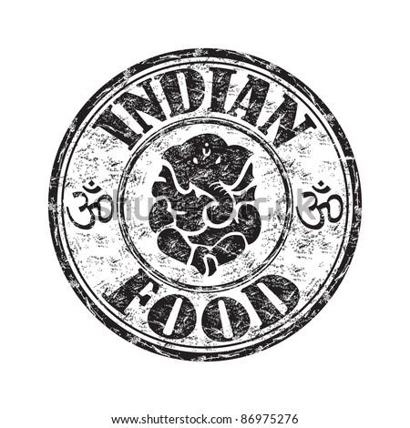 indian food label stock images royalty free images vectors shutterstock. Black Bedroom Furniture Sets. Home Design Ideas