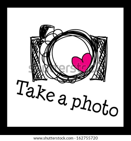 how to take id photo with digital camera