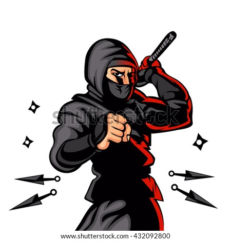 ninja stock photos royaltyfree images amp vectors