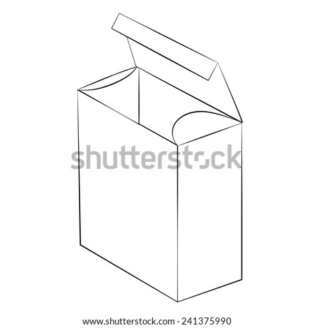 Stock Vector Vector Illustration Of Gift Craft Box For Design Website Background Banner Folding Package Vine Bottle Template Fold Alhogol Pack With Die Line For Your Brand On It in addition Blog Post 15 in addition Home Made Telescope Quick Run Through in addition Ral 9003 Polyester Pigment Signal White moreover Sectionc. on tube box