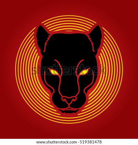 Leopard Face Stock Images, Royalty-Free Images & Vectors ...