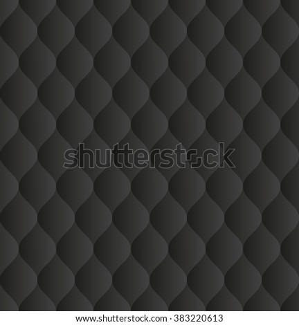 black pattern seamless or neutral background