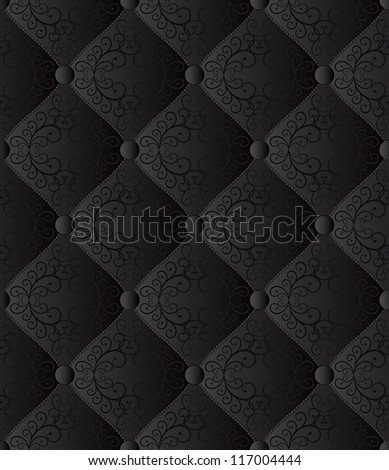 Quilted Fabric Stock Images, Royalty-Free Images & Vectors ... : quilted leather material - Adamdwight.com