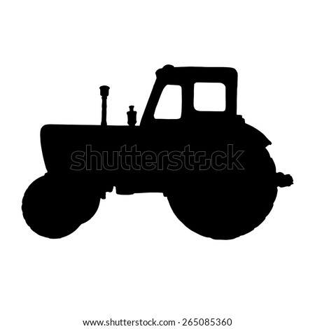 Tracteur Stock Photos, Images, & Pictures | Shutterstock